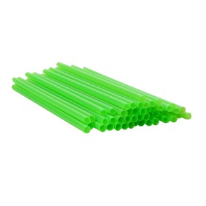 Biodegradable PLA STRAWS