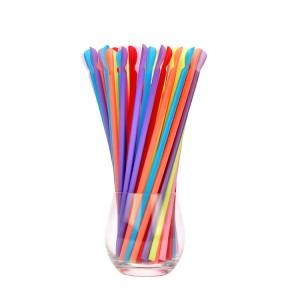 Biodegradable PLA STRAWS