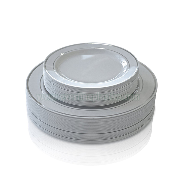 Plastic Plates Featured Image