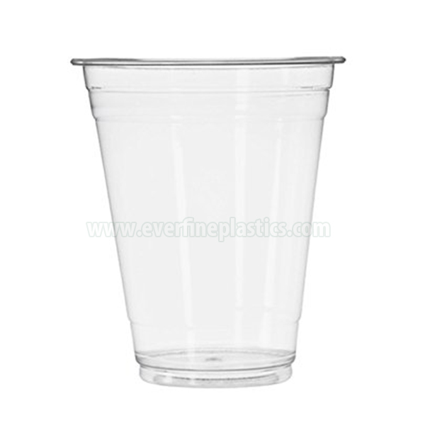 Disposable PET Tall Smoothie Cups, 24 oz. Featured Image