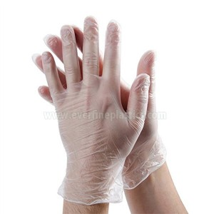Gloves vinylalkohol Powder Free