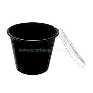 Plastic Portion Cup kaanega 4OZ