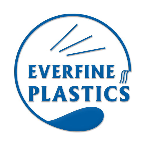 Everfine Plastik materiallarning Logo