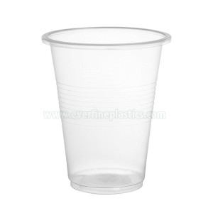 Plastic 9oz PP Cup