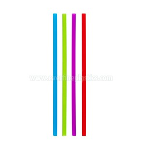 Plastic Large Rast pişk 8 1/4 Inches, Neon album Colors